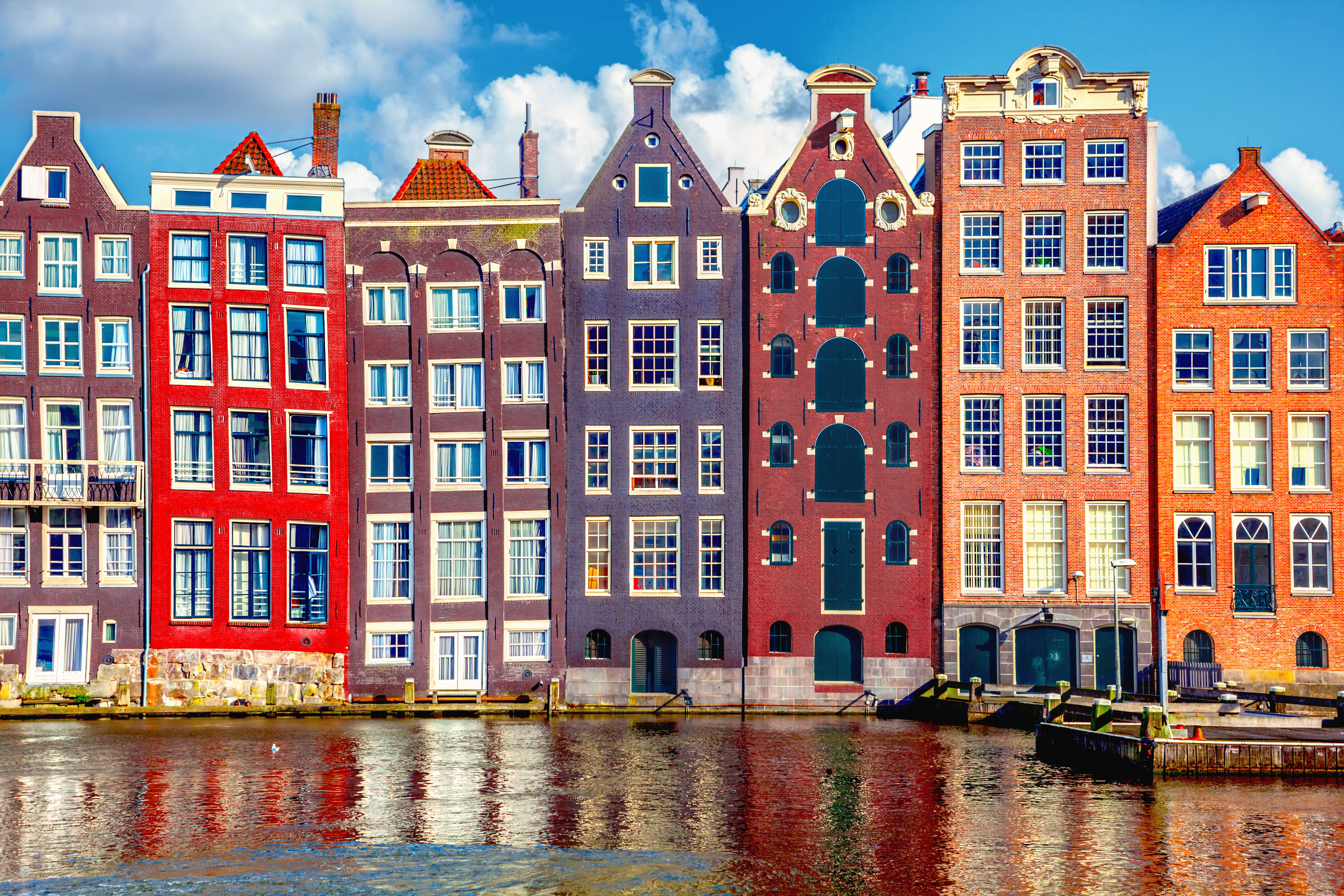 Taxation of stock options in the netherlands